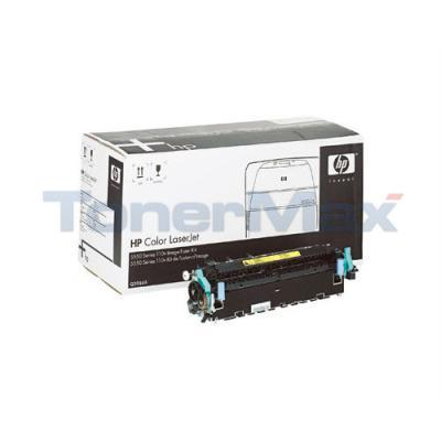 HP COLOR LASERJET 5550 FUSER KIT 110V